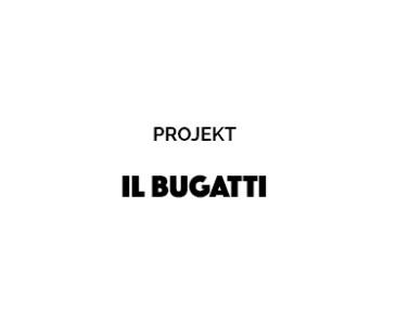il Bugatti